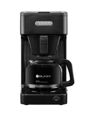 Bunn Csb1 Select 10 Cup Home Coffee Maker Industrial Coffee