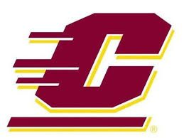 Central Michigan Stencil For Cookies Google Search Central