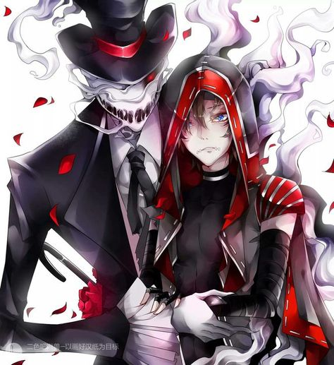 List of Pinterest identity v mercenary wallpaper images