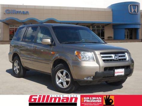 Used 2008 Honda Pilot for Sale in Selma, TX – TrueCar
