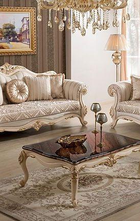 Sofa Dining Room เฟอร น เจอร หร Luxury Furniture Thailand ห องนอนหร โซฟาหร Luxury Sofa Design Classic Furniture Living Room Living Room Decor Apartment