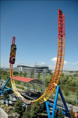 Pin On Exciting Rides