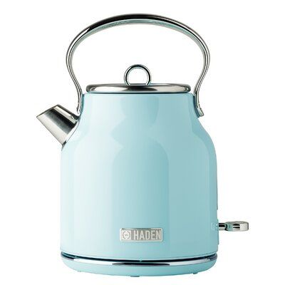 1 qt. Stainless Steel Electric