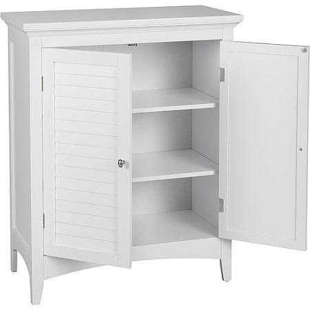 Elegant Home Sicily Floor Cabinet