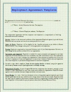 Stock Plan Agreement Employment Agreement Stock Plan