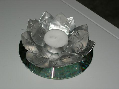 Bildergebnis Für Teelichthülsen Basteln Diy Teelichter