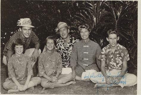 Christmas In Hawaii Movie.Christmas In Hawaii With The Stewarts 1959 L R Kelly