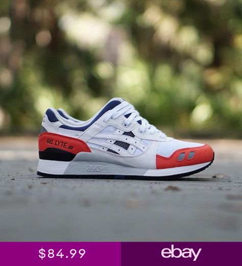 premium selection 80780 74af7 List of Pinterest asics gel lyte iii white products images ...