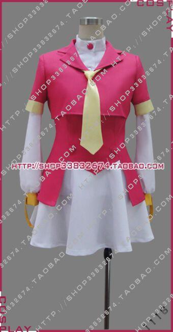 Vash Cosplay Costume Custom Made  /< Lotahk />