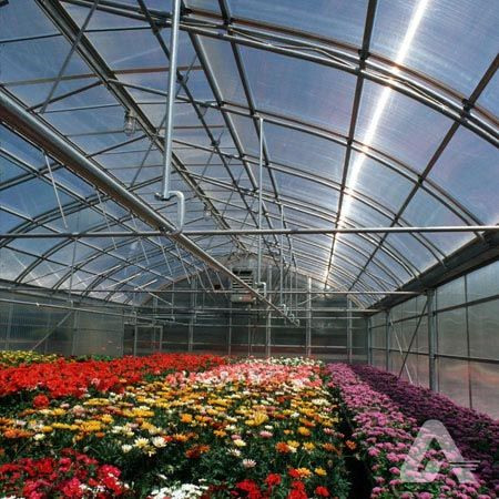 Pin On Polycarbonate Greenhouses