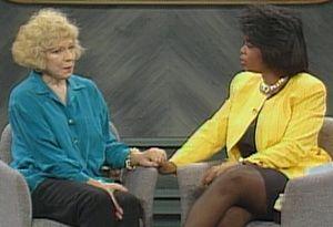 Truddi Chase -- Woman with 92 Personalities