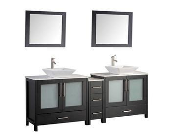 Buy Online 90 Inch Bathroom Vanity From Vanitystorehouse Com We