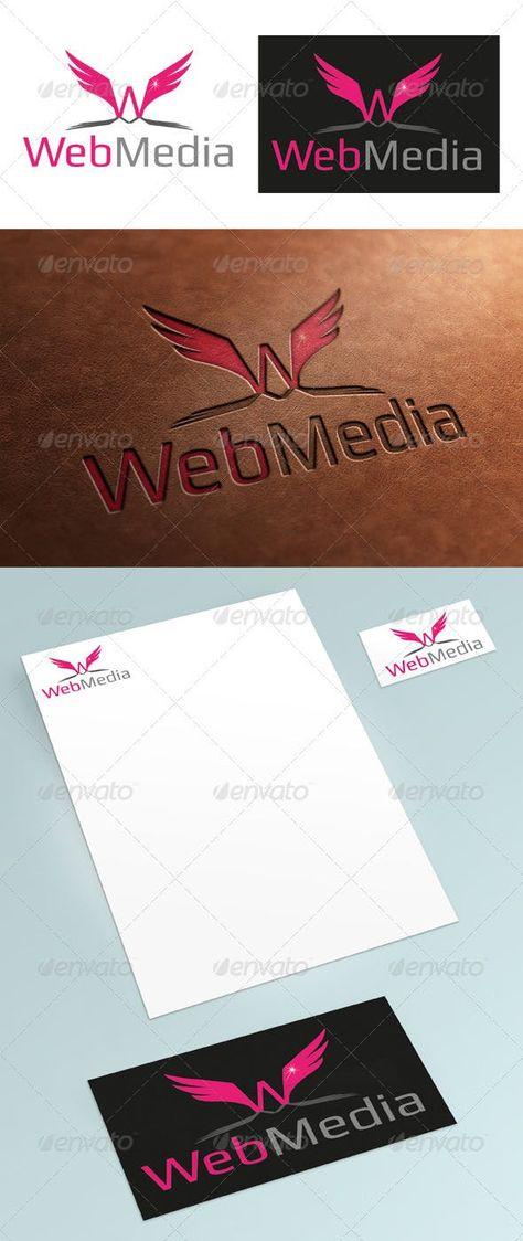 WebWings Logo