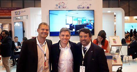 Travelport and Travelgenio Renew Long-term Technology Partnership