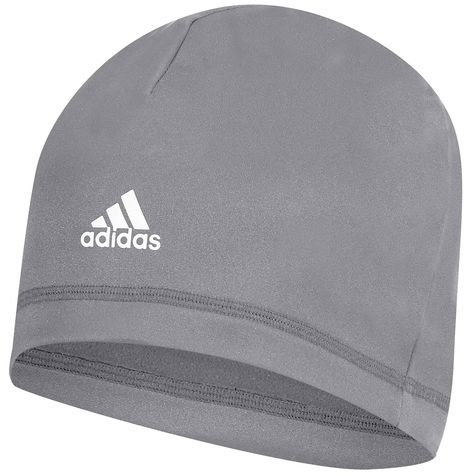 Adidas Golf 2015 Mens Microfleece Crest Beanie Wooly Winter Hat