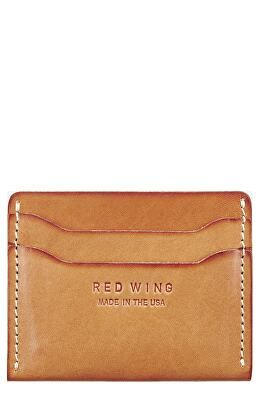 a8dddf933748 RED WING Designer Leather Card Case | Men > Accessories > Wallets ...