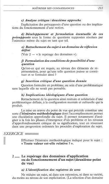 Manuels Anciens Pena Ruiz La Dissertation De Philosophie 1986 Philosophie Analyse Manuel