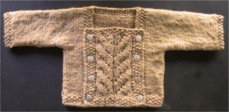 April 2007 Pattern Contest Winner - Presto Chango by Valerie Wallis ...