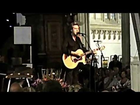 Frank Boeijen - Vergeving @ st Stevenskerk Zomerfeesten