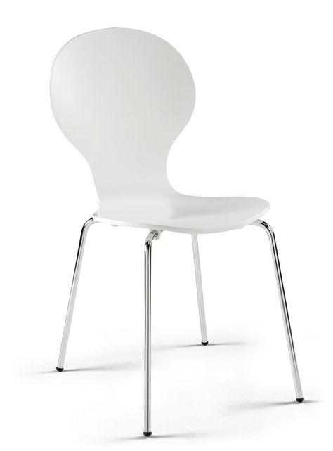 ROMEO-tuoli, valkoinen Asko 25e