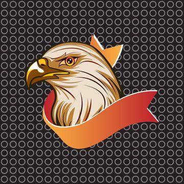 رأس النسر الأمريكي الرمز أمريكا أمريكا حيوان Png والمتجهات للتحميل مجانا American Symbols Enamel Pins Symbols