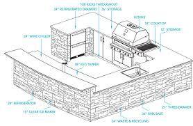 Image Result For Outdoor Bar Design Software With Images Outdoor Kitchen Plans Kitchen Design Plans Outdoor Kitchen Design Layout