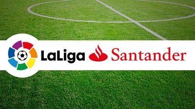 Футбол испания лига bbva