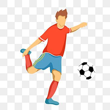 Gambar Olahraga Penurunan Berat Badan Olahraga Digambar Tangan Karakter Kartun Vektor Sepak Bola Olahraga Penurunan Berat Badan Olahraga Png Transparan Clipa Kartun Karakter Kartun Sepak Bola