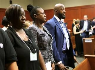 A medical examiner from Jacksonville has testified for prosecutors that George Zimmerman's injuries were insignificant.