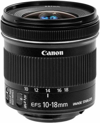 Canon Ef S 10 18mm Lens Price In India Specs Reviews Offers Coupons Topprice In Canon Dslr Camera Canon Camera Canon Lenses