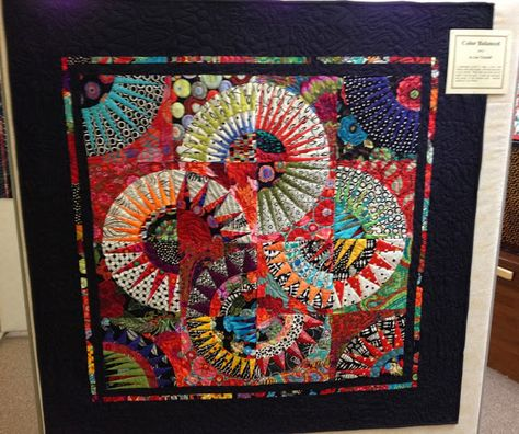 Humble Quilts: Featured Quilter for October