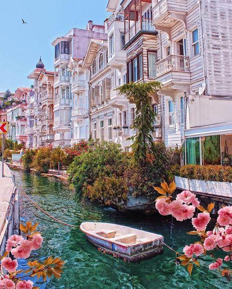 Arnavutköy, Istanbul - Turkey 🇹🇷