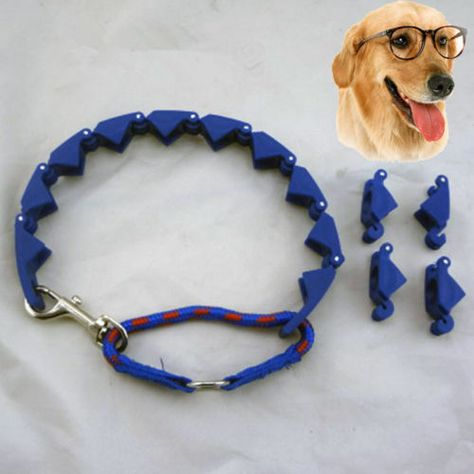 New Don Sullivan Perfect Dog Command Collar Training Pets Prong