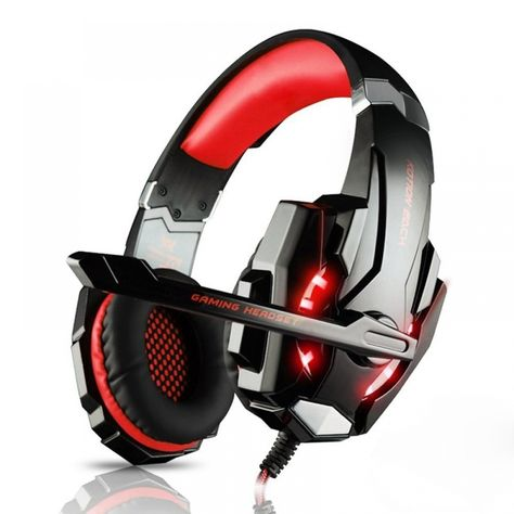 Universal Gaming Headset Headphone