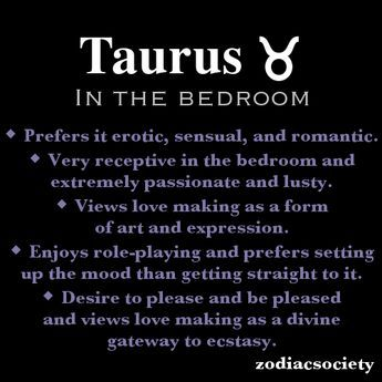 Taurus | The Dos and Don\'ts of Decorating a Romantic Bedroom ...