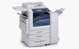 Xerox Workcentre 5845 5855 Driver And Software Free Downloads