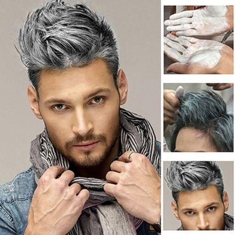 Elera Temporary Hair Color Wax Professional Hair Dye For Men Women