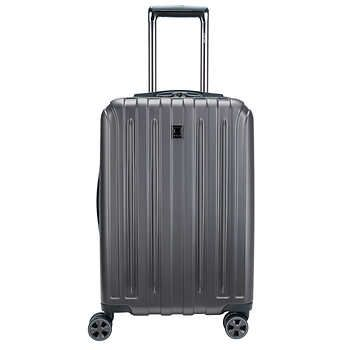 Delsey 20 Carbonite Carry On Luggage Spinner Delsey Carry On Luggage Carry On Manufacturers and suppliers of luggage costco from around the world. pinterest