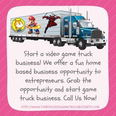 video game business