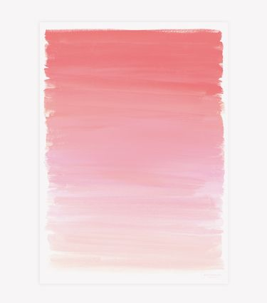 Ombré Wrapping Sheets - Pinner writes: frame for a great piece of art? I agree!
