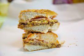 Hollis Delt Queens Chopped Cheese Sandwich Chopped Cheese Chopped Cheese Sandwich Sandwiches