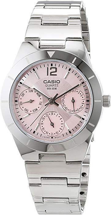 estilo de moda precios grandiosos moda caliente reloj casio