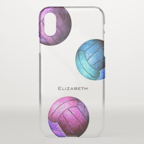 Pin On Volleyball Cases For Iphone Ipad Samsung