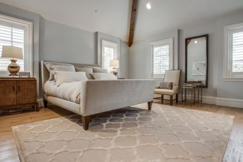 To Achieve A Classic Neutral Look, Opt For The Simple Elegance Of A Chic  Rug From Interior Resources.
