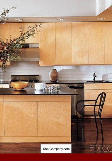 Ceramic Wood Flooring Ideas Laminate Flooring Design Ideas And Pics Of Living Room Flooring B Wood Kitchen Cabinets Kitchen Renovation Maple Kitchen Cabinets