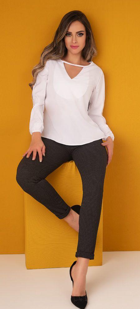 2a94d78bff94e camiseta gris clara estampada
