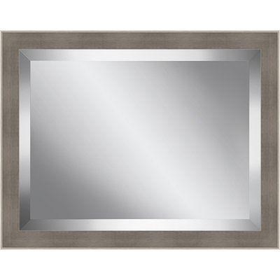 Foundry Select Adaline Plate Accent Mirror Mirror Decor Mirrors Wayfair