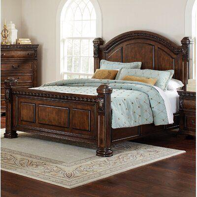 Astoria Grand Middleham Low Profile Standard Bed Bedroom Furniture Beds Furniture Bed Furniture