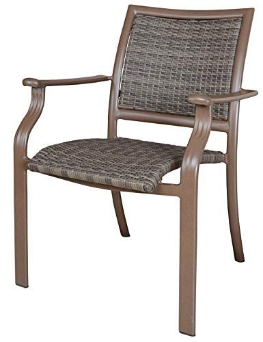 Fine Panama Jack Outdoor Island Cove Woven Stackable Armchair Squirreltailoven Fun Painted Chair Ideas Images Squirreltailovenorg