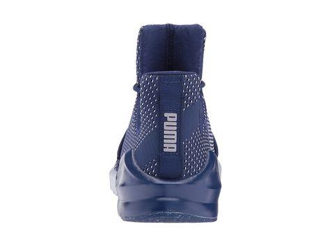 4ebe73c9981 PUMA Fierce Rope Velvet VR Women s Shoes Blue Depths Icelandic Blue ...